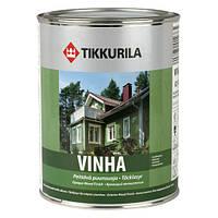 Винха защитный состав для древесины 0,9 л
