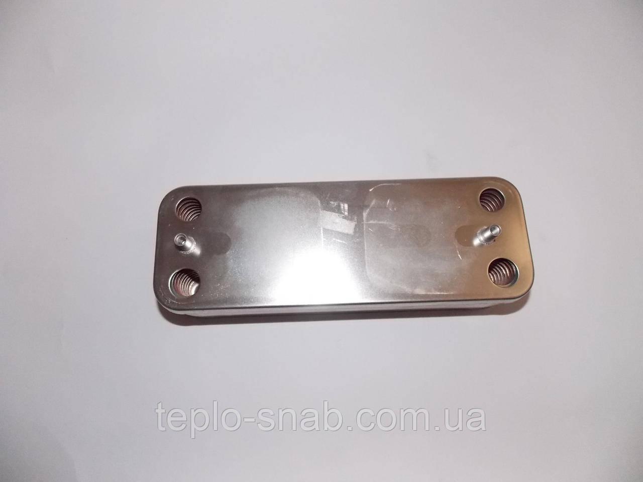 Вторинний теплообмінник Protherm Tigr 24 kw. 14 пл. 0020025294