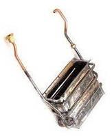 Теплообменник газовой колонки Selena SWH 20 SE3. 33.4605