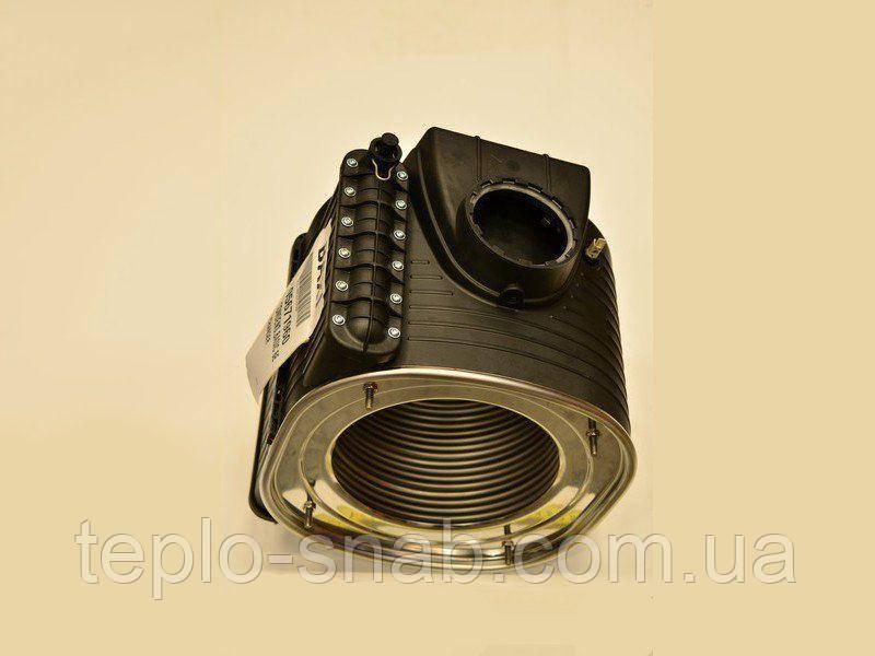 Теплообменник первичный кондесационного котла Baxi/Westen Prime HT 330, Luna Duo Tec 40 GA. 5671960