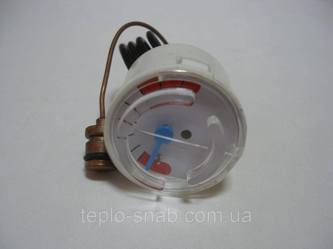 Манометр для газового навесного котла Beretta Ciao, Ciao N, Ciao J. R10024019
