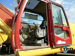 Гусеничний екскаватор HITACHI ZX280 LCN (2007 р), фото 3