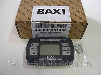 Дистанційний (виносної дротовий) пульт управління Baxi Luna 3 Comfort Star Digit. 5682690.