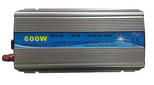 Инвертор сетевой AWV-500W