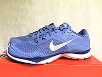 Кроссовки Nike Flex(37.5) Оригинал 749184-405