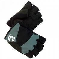 Перчатки без пальцев Cannondale classic, размер S, BLK