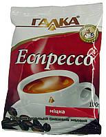 """Кофе молотый """"Галка""""""""Еспрессо"""" 100г."""