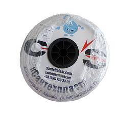 Капельная лента COS 500 метров эммитерная, 20 см между капельницами. Сантехпласт(Santechplast)