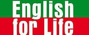 Курс английского языка English for Life (обновленная информация)