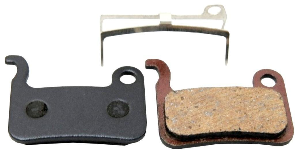 Тормозные колодки Baradine DS-17 для Shimano Hidraulic