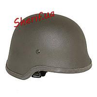 Каска  шлем кевларовый Шуберт Schubert (до 600м/с)