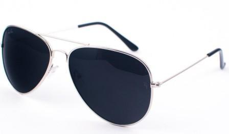 Купить очки Ray Ban Aviator 3026 Polarized silv.