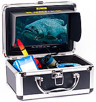 "Подводная камера Ranger Lux Record (экран 7"") + карта памяти 8 Гб"