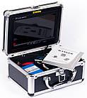 """Подводная камера для рыбалки Ranger Lux Record (экран 7"""") + карта памяти 8 Гб, фото 2"""