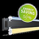Освітлювальна балка Juwel 120 см MultiLux LED Light Unit 2x29w, фото 2