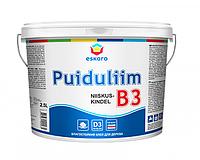 Клей для дерева Puiduliim B-3 Eskaro 2,5л