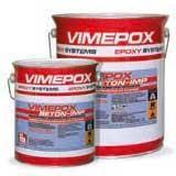 Вимепокс Бетон-АйМПи / Vimepox Beton-IMP - упрочняющая и обеспыливающая пропитка (комп. 10 кг)