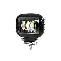 Светодиодная LED-Фара WL-F1B CREE-3 30W SP ближнего света