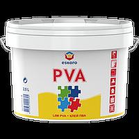 Клей PVA Liim Eskaro 2.5л