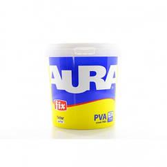 Универсальный клей Aura Fix PVA 1л