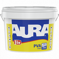 Универсальный клей Aura Fix PVA 5л