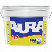 Универсальный клей Aura Fix PVA 10л