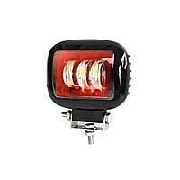 Светодиодная LED-Фара WL-F1R CREE-3 30W SP ближнего свет
