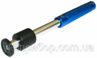 Тип G - мощный динамический датчик для контроля чугуна и изделий с шероховатой поверхностью