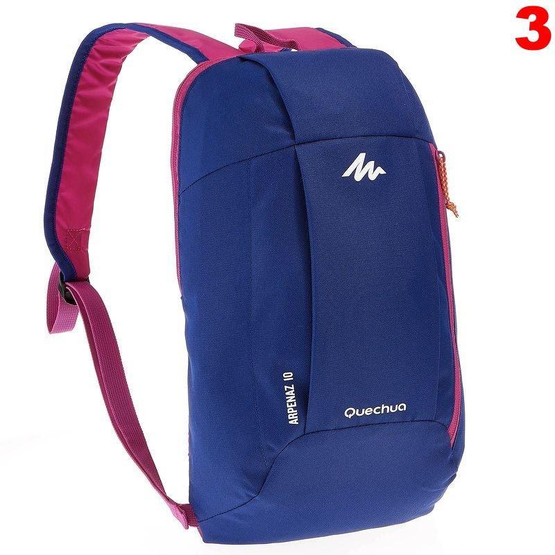 Рюкзак Quechua Arpenaz 10 L  (№ 3)