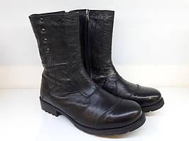 Сапоги Etor 10221-3410 42 черные