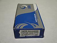 Вкладыши коренные MITSUBISHI CANTER FUSO 659/859 STD (4D34T) (ME999384/ME999089/MS1807GPSTD/M121HSTD) SAHIN