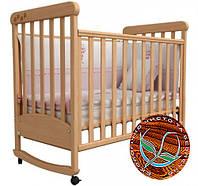 Детская кроватка Соня ЛД12 (без ящика), фото 1