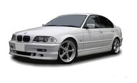 BMW 3 E46 Седан (1998 - 2005)