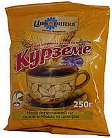"""Кофейный напиток """"Галка"""" Курзаме 250г."""