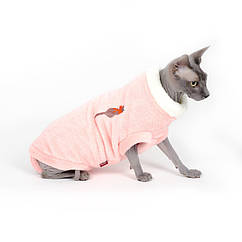 Свитер Pet Fashion Томас для кошек S