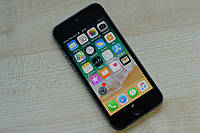 Apple Iphone 5s 16Gb Space Gray Neverlock Оригинал! , фото 1
