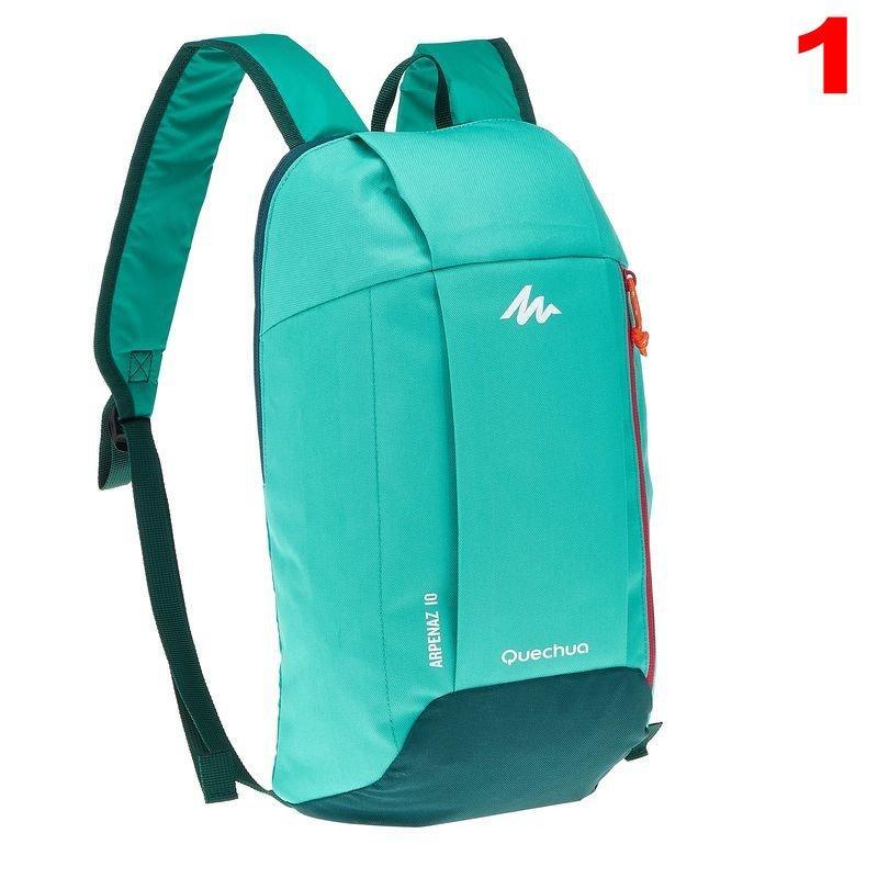 Рюкзак городской Quechua Arpenaz 10 L (№ 1)