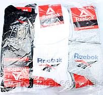 """Шкарпетки чоловічі спортивні REEBOK розмір 41-45 (1уп/12пар) """"NEW SOCKS"""" купити оптом в Одесі на 7 км"""