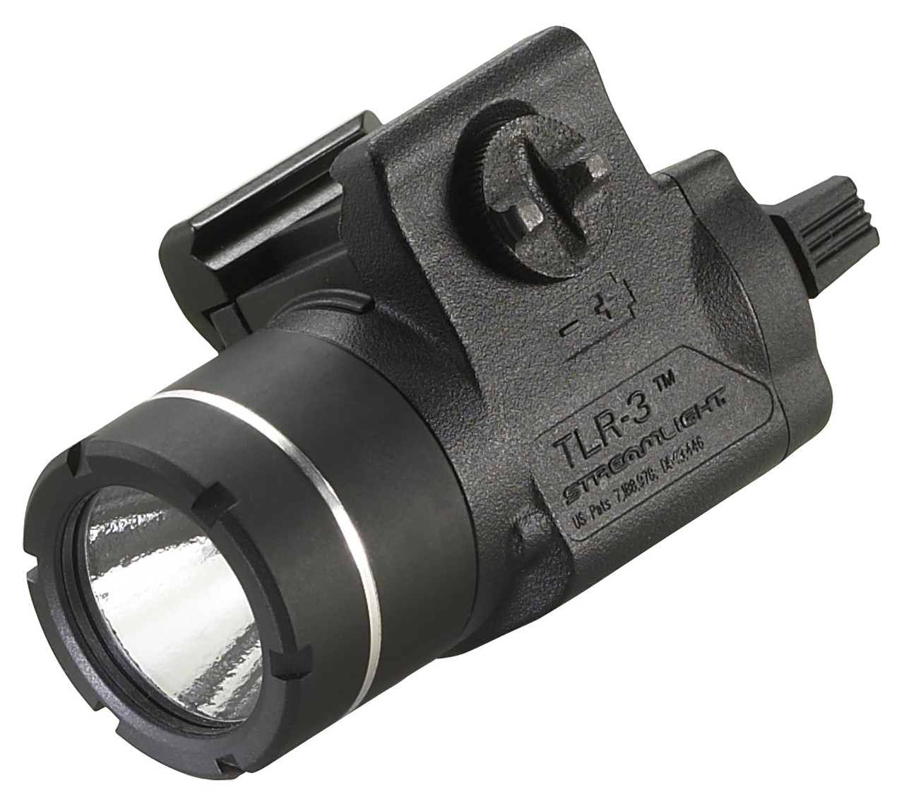 Компактный подствольный фонарь TLR-3®