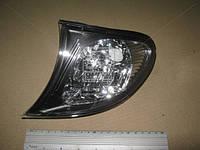 Указатель поворотов лев. черная вставка BMW 3 E46 01-05