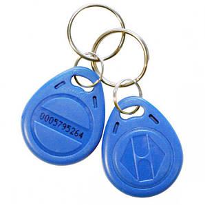Електронний ключ-ідентифікатор Proximity Key