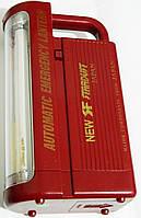 Фонарик-лампа на светодиодах красный NL 650, фото 1