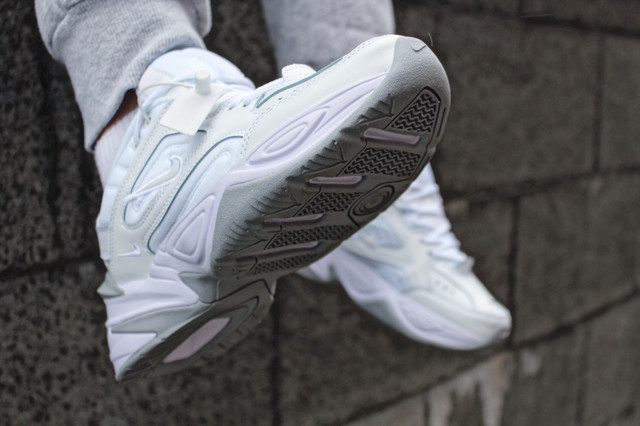 0891cede Nike Air Monarch the M2K Tekno