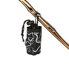 Сумка Trixie Dog Dirt Bag Dispenser для сменных пакетов для фекалий+пакеты 40 шт