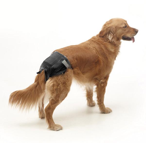 Памперсы Savic Comfort Nappy (Комфорт Наппи) для собак, 32-42 см