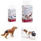 Памперсы Savic Comfort Nappy (Комфорт Наппи) для собак, 32-42 см, фото 3