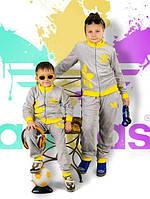 Детский спортивный костюм ев84/1, фото 1