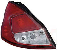 Фонарь задний лев. HB P21 5W PY21W W16W Ford Fiesta 13-