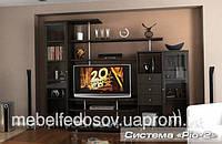 Рио 2 набор для гостиной (Мебель-Сервис)  2270х550х1706мм