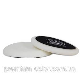 """Полировальный круг G Mop 6"""" High Cut Foam (жесткий белый)"""